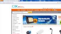 Wireless WiFi/WLAN Network Surveillance IP Camera - DealExtreme