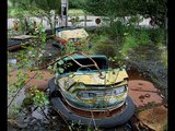 Pripyat and Chernobyl nuclear fallout Tribute