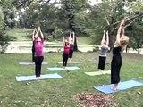 Yoga Teacher Denise McClellan - Yoga with Denise Profile