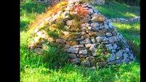 Pierre seche, murs pierres sèches, les compagnons de la pierre seche.ch