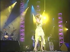 Trish Thuy Trang LIVE Concert in San Jose Don t Know Why