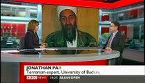 Al Qaeda Leader Bin Laden Audio Message  From Osama To Obama