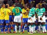 Retrospectiva da Seleção Brasileira na Copa do Mundo de 2010 *BL