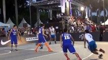 Recordamos el Campeonato Mundial de Baloncesto 3x3.