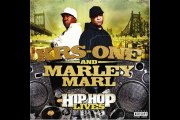 KRS-One and Marley Marl - Musika (Feat Magic Juan)