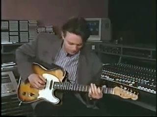 Tommy Emmanuel – Electric Guitar
