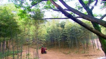 華胥引之絕愛之城 第21集 Hua Xu Yin Ep21
