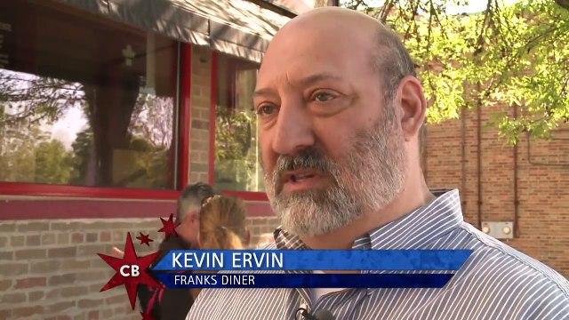 Chicago's Best Diner: Franks Diner