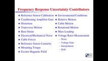 Accelerometer Vibration Calibration Tutorial