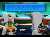 Kingdom hearts 3: Sora and Kairi Cute moments