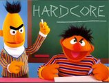 Bert Is Evil: Bert And Ernie Sprechen Deutsch