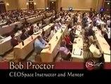 Bob Proctor describes CEO Space