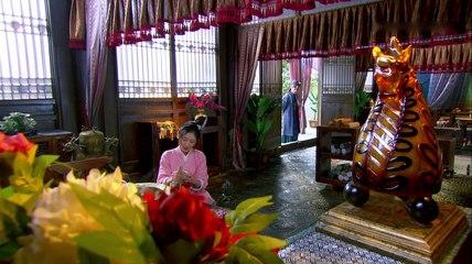 華胥引之絕愛之城 第23集 Hua Xu Yin Ep23