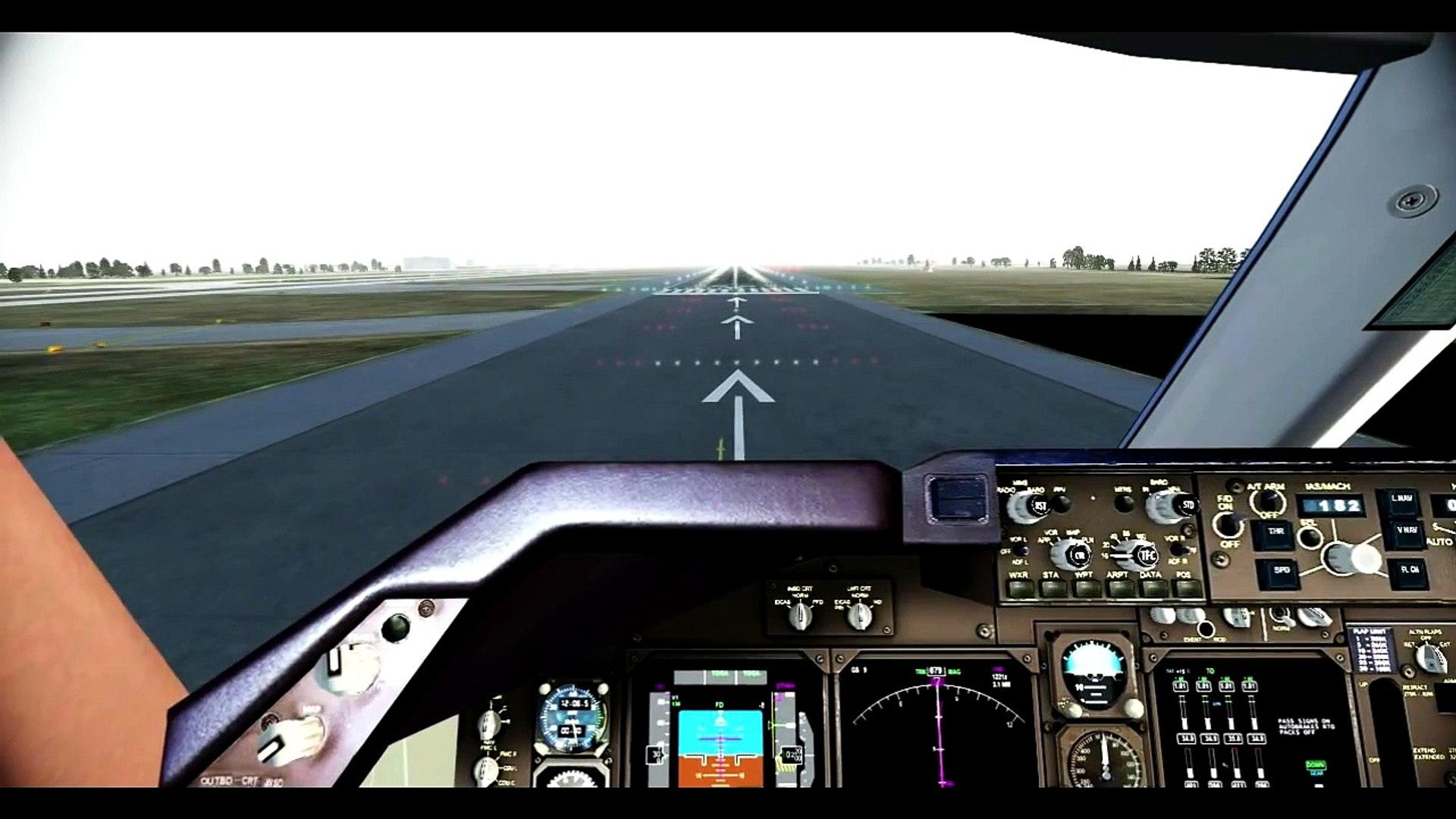 FS2Crew: PMDG 747 Voice Commander Edition Trailer