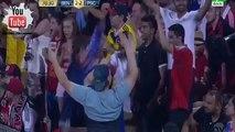 Goal Lucas Digne 2-3 Benfica vs PSG Paris Saint Germain Internationals Cup 2015 HD