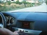 VW Golf GTI (200 hp) VS Opel Astra OPC (240 hp)