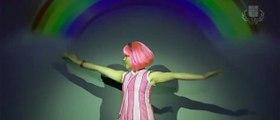 LazyTown - Dansa, Áfram Dansa! (original song)
