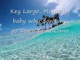 The Beach Boys   Kokomo LYRICS