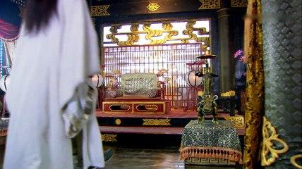 華胥引之絕愛之城 第36集 Hua Xu Yin Ep36