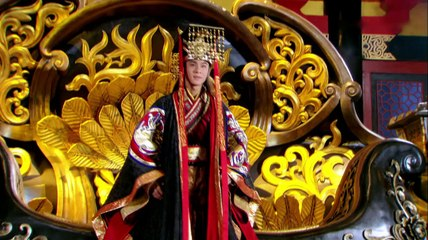 華胥引之絕愛之城 第43集 Hua Xu Yin Ep43