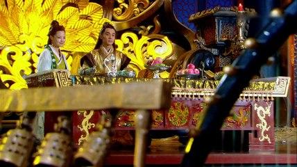 華胥引之絕愛之城 第44集 Hua Xu Yin Ep44