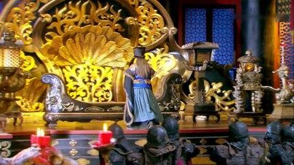 華胥引之絕愛之城 第46集 Hua Xu Yin Ep46