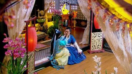 華胥引之絕愛之城 第48集 Hua Xu Yin Ep48