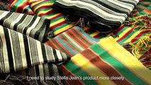 Around the World With Stella Jean, Armani Theatre, Ethical Fashion Initiative