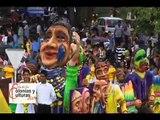 Feria  Mocoa Putumayo de colonias y culturas 2009