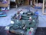 1/5 Scale Bren Gun Carrier