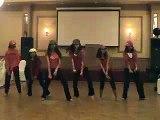 Sampradaya Gala '08 - Fusion (Hip-Hop vs. Bhangra/Bollywood)