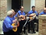 musica nocturna. Rondalla Villa de Madridejos