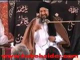 Maulana Taj U Deen Haidree - Munazirah In Supreme Court & Chief Justice Sajjad Ali Shah 3_3