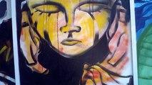 cristian munoz/mural /street art/berkeley/
