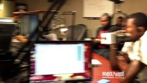 """Meek Mill Speaks on Nas Collaboration, """"DWMTM"""", and Life After Jail with DJ Whoo Kid"""