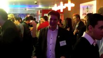 Opening Google Office Brussels