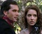 El Zorro - Diego y Esmeralda - Corazón ... yo te pido ...