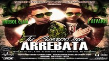 Tu Cuerpo Me Arrebata - Trebol Clan Ft. J Alvarez (Video Music) ★REGGAETON 2014★ / DALE ME GUSTA