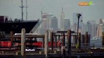 Planète Terre, aux origines de la vie - Saison 1 - EP 10/13 - New York