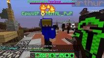 Ma Vie Sur Epicube | Zap #1 Fun;Troll;Délires | Minecraft