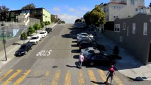 The Uphill Skate Video [EXTENDED] | Betabrand & Boosted Skateboards