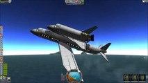 KSP I-80 Mark III Space Shuttle Carrier (Stock) (.90)