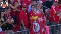 Benfica 21 Paris Saint Germain PSG 1st P. Highlights/Resumen y Goles Internationals Cup 2015 HD