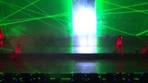 BigBang 빅뱅T.O.P – Doom Dada  2015 WORLD TOUR 'MADE' in Singapore