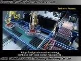 machine de brique d'argile      la fabrication de briques machine à