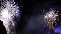 FIREWORKS PARIS 2015, Feu d'Artifice de Paris 2015 Bouquet final [HD]