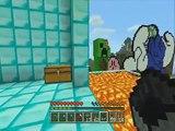 minecraft melhor mundo xbox 360 sem modo criativo o melhor de todos !!!!!!