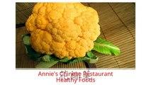 Trinidad Restaurants. Annie's Chinese Restaurant. One Woodbrook Place Trinidad. Chinese Restaurants.