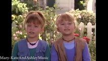 Mary Kate and Ashley Olsen - B-U-T-T Out