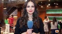 "Eva González ('MasterChef'): ""En una noche de pasión desenfrenada no se cena, solo se toma champán"""
